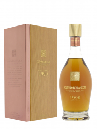 Glenmorangie 1990 Grand Vintage (bottled 2016) Single Malt 700ml