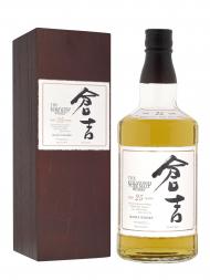 Matsui The Kurayoshi 25 Year Old Pure Malt Whisky 700ml