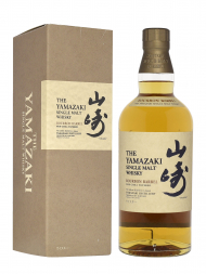 Yamazaki Bourbon Barrel Non-Chill Filtered NV 700ml