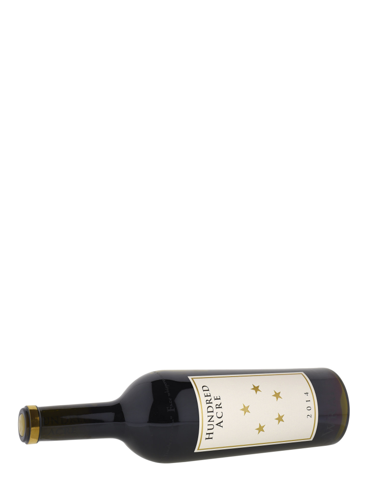 Hundred Acre Cabernet Sauvignon Wraith Vineyard 2014