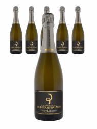 Billecart Salmon Brut 2009 - 6bots