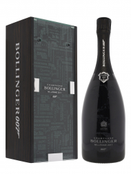 Bollinger Bond 007 No Time to Die Limited Edition 2011 w/box