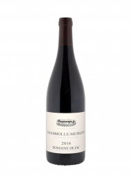 Dujac Chambolle Musigny 2016