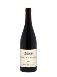 Dujac Chambolle Musigny 2008