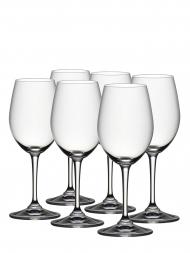 醴铎品酒 (Degustazione) 系列白葡萄酒杯 - 6pcs