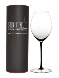 Riedel Glass Sommelier Black Tie Hermitage/Syrah 4100/30