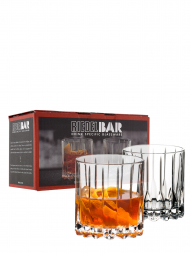 Riedel Glass Bar Neat 6417/01 (set of 2)