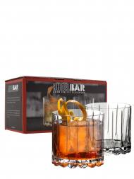 Riedel Glass Bar Rock 6417/02 (set of 2)