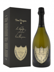 Dom Perignon Limited Edition Legacy 2008 w/box