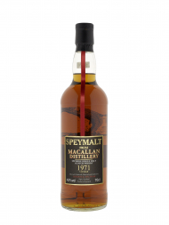 Macallan Speymalt 1971 38 Year Old Gordon & MacPhail (Bottled 2009) no box 700ml