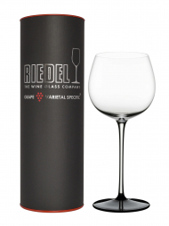 Riedel Glass Sommelier Black Tie Montrachet 4100/07