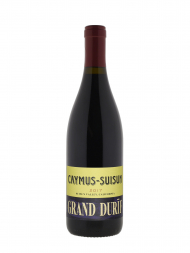 Caymus Suisun Petit Sirah Grand Durif 2017 - 6bots