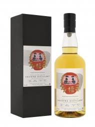 Chichibu Refill Hanyu Cask 2012 Single Malt Whisky 700ml