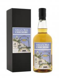 Chichibu Ichiro's Malt Paris Edition 2019 Single Malt Whisky w/box 700ml