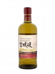 Nikka Miyagikyo Apple Brandy Wood Finish Single Malt 2020 700ml