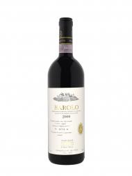 嘉科萨酒庄巴罗洛法莱特塞拉伦加达尔巴葡萄酒 2000