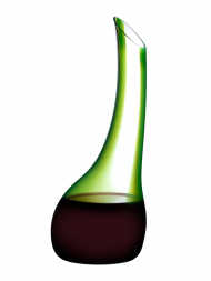 Riedel Decanter Cornetto Single Green 1977/13 G