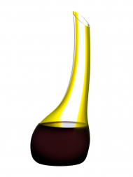 Riedel Decanter Cornetto Single Yellow 1977/13 Y