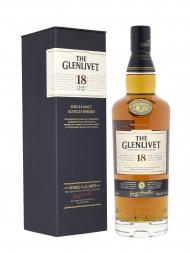 Glenlivet  18 Year Old (Pre-2020 Release) Single Malt Scotch Whisky 700ml
