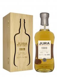 Isle of Jura 1989 Rare Vintage Ex-Bourbon Cask (bottled 2019) Single Malt Whisky 700ml