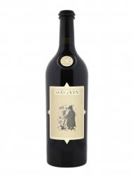 Sine Qua Non Cumulus Vineyard Next of Kyn No 5 2011