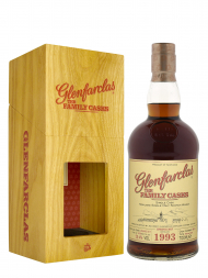 Glenfarclas Family Cask 1993 Cask 3951 Sherry Butt SP17 Single Malt Whisky 700ml