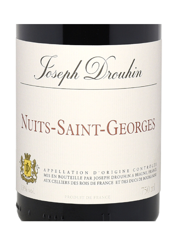 Joseph Drouhin Nuits Saint Georges 2014 - 6bots