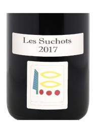 Prieure Roch Vosne Romanee Les Suchots 1er Cru 2017
