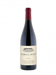 Dujac Fils & Pere Chambolle Musigny 2014