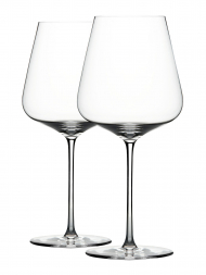 Zalto Crystal Glass Bordeaux 11200 (Set of 2)