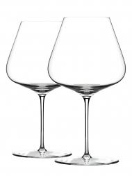 Zalto Crystal Glass Burgundy 11100 (Set of 2)