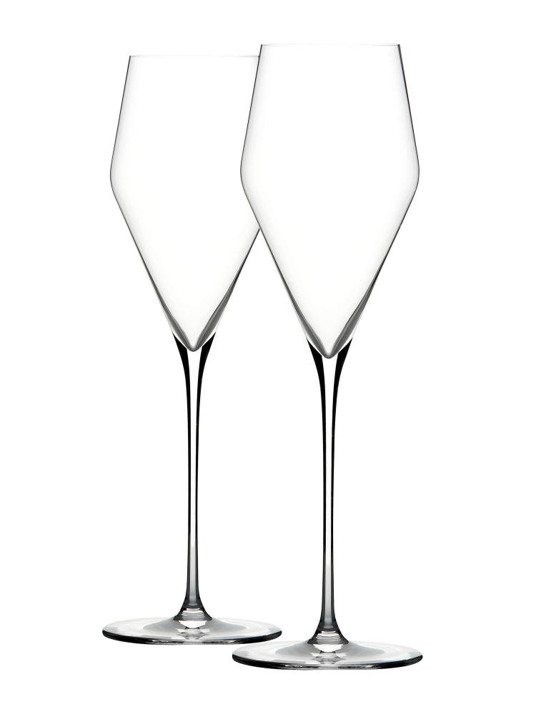 Zalto Crystal Glass Champagne 11550 (Set of 2)