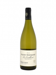 Buisson Charles Pulingy Montrachet Le Cailleret 1er Cru 2014