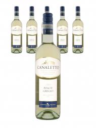 Canaletto Pinot Grigio DOC 2020 - 6bots