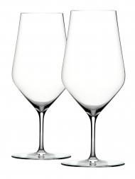 Zalto Crystal Glass Water 11850 (Set of 2)