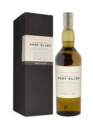 Port Ellen 1979 24 Year Old 3rd Release bottled 2003 w/box 700ml