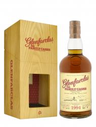Glenfarclas Family Cask 1994 24 Year Old Cask 1581 Refill Sherry Butt W18 Single Malt Whisky 700ml