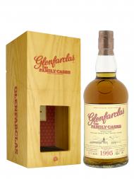 Glenfarclas Family Cask 1995 23 Year Old Cask 9 4th Fill Butt W18 Single Malt Whisky 700ml