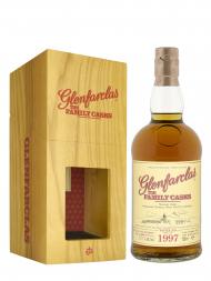 Glenfarclas Family Cask 1997 Cask 5134 Refill Sherry Butt w18 Single Malt Whisky 700ml