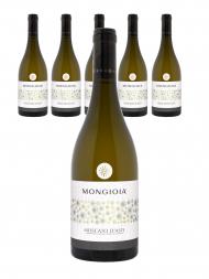 Mongioia Vino Moscato D'Asti DOCG 2019 - 6bots