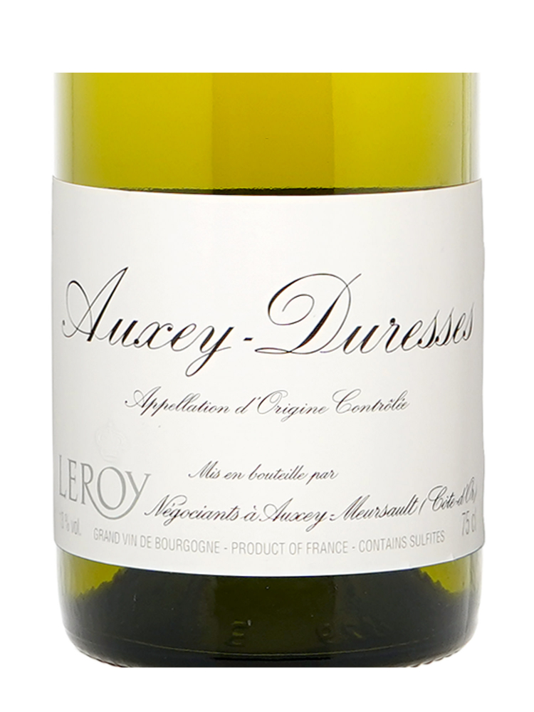 Leroy Auxey Duresses 2017
