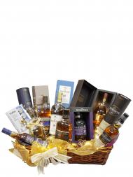 Gift Whisky Hamper-04A Scottish 18 Years