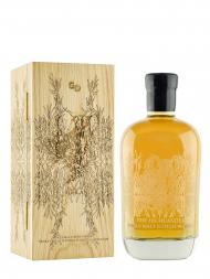 Ben Nevis 1996 19 Year Old The Highlander Golden Decanters Single Malt Scotch Whisky 700ml