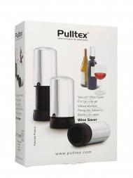Pulltex Wine Saver & Stopper 109522