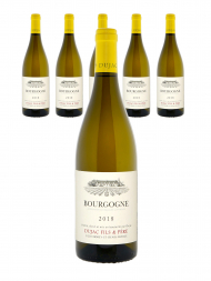 Dujac Fils & Pere Bourgogne Blanc 2018 - 6bots