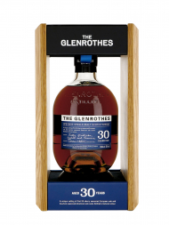 Glenrothes 30 Year Old Single Malt Whisky 700ml