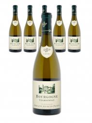 Jacques Prieur Bourgogne Blanc 2018 - 6bots