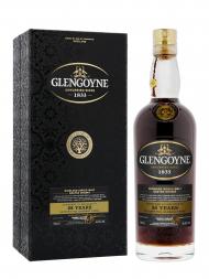 Glengoyne 28 Year Old 1st Fill Oloroso Single Malt Whisky 700ml w/box