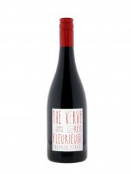 所罗门酒庄活力版西拉马塔罗红葡萄酒 2016