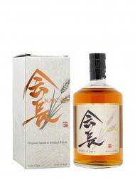 Kaicho Blended Malt Whisky 700ml